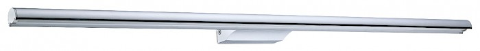 10.5w Led Large chrome vanity wall light