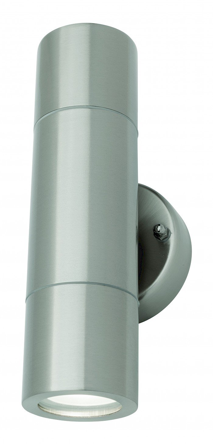 Up-Down exterior wall bracket 316 stainless steel