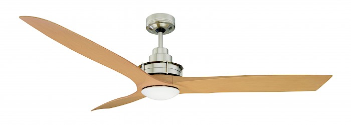 "56"" 3 Blade Led Ceiling fan"