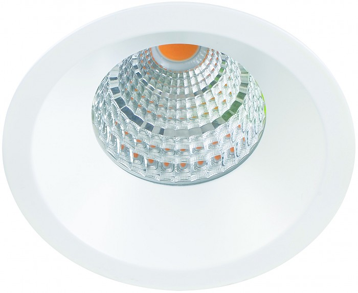 16w Led white downlight