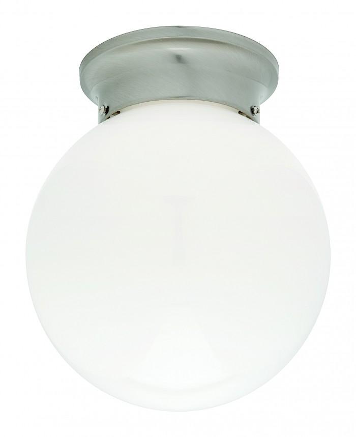 Opal white DIY ball