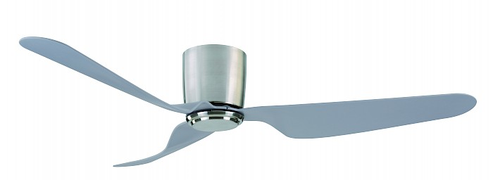 "52"" DC Close to ceiling 3 blade ceiling fan"