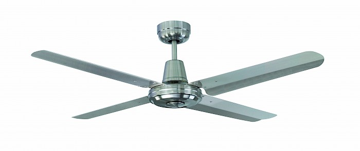 316 Marine Grade Stainless Steel Outdoor Fan