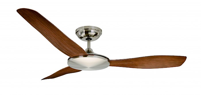 DC 3 Blade Ceiling Fan