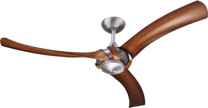 Architectural Design 3 Blade Ceiling Fan