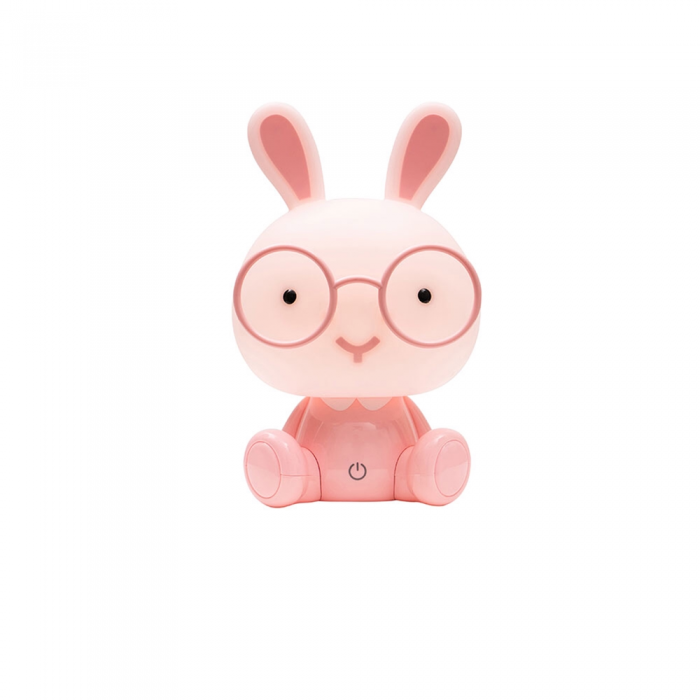 Bunny Night Light Lamp