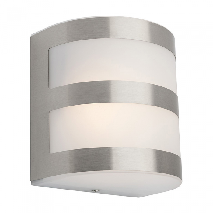 LED 316 Stainless Steel Wall Light