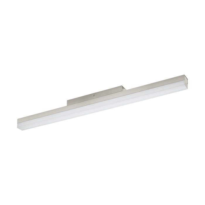 24w LED Satin Nickel Vanity Light