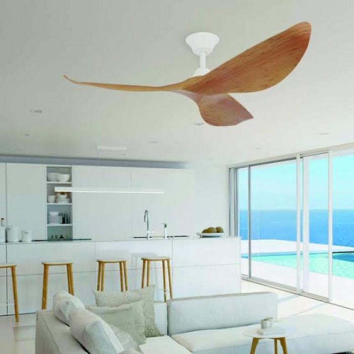 DC 3 blade ceiling fan