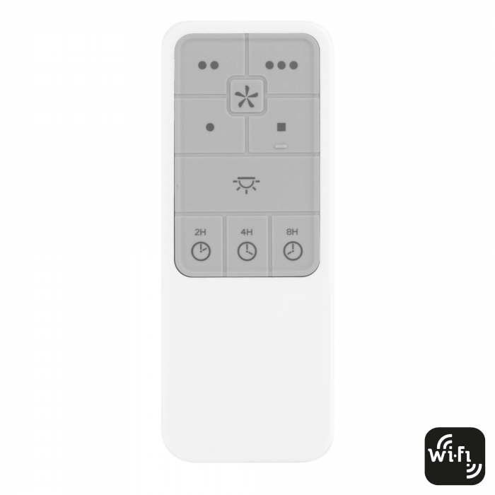 SMART- AC Ceiling Fan Remote