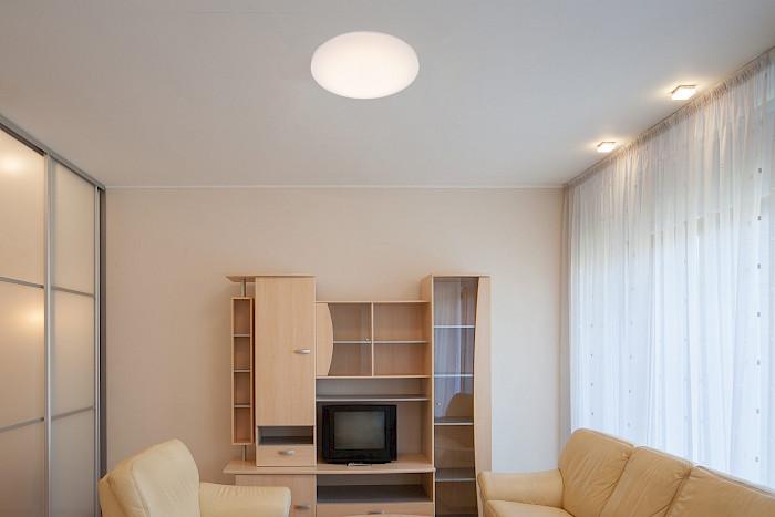 SMART- LED Oyster Light