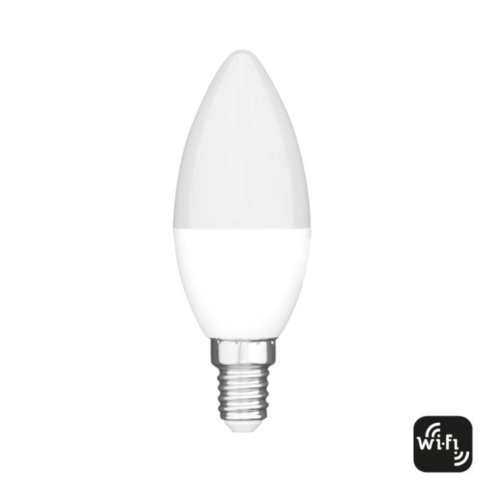 SMART-Warm White Globes